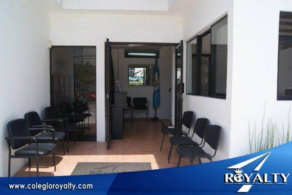 Colegio Royalty - foto 3