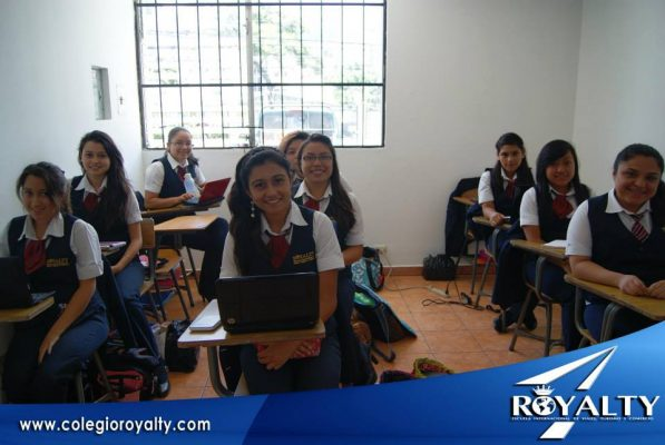 Colegio Royalty - foto 1