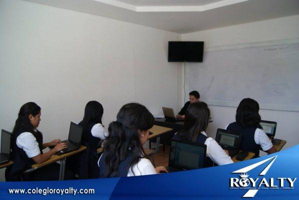 Colegio Royalty - foto 2