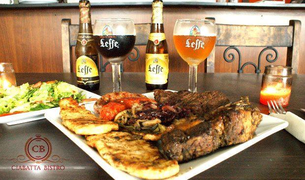 Restaurante Ciabatta - foto 3