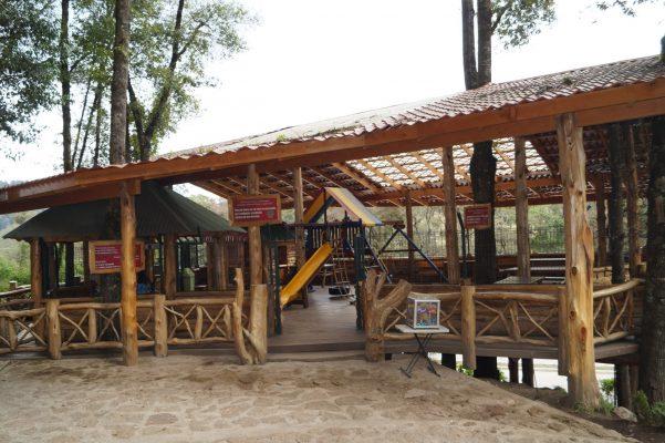 Restaurante Rincón Suizo - foto 6