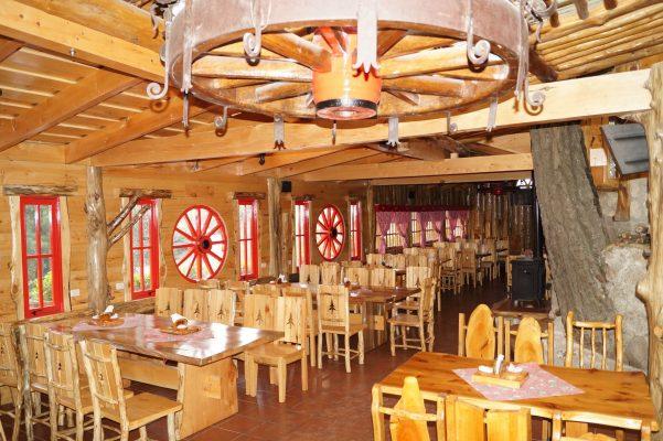 Restaurante Rincón Suizo - foto 5