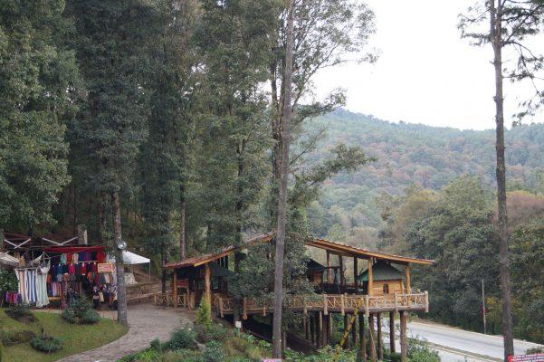Restaurante Rincón Suizo - foto 4