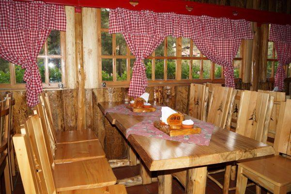 Restaurante Rincón Suizo - foto 1