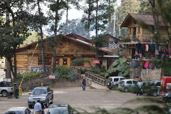 Restaurante Rincón Suizo - foto 2