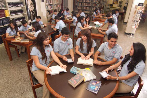 Colegio IGA - foto 2