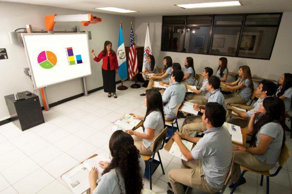 Colegio IGA - foto 1