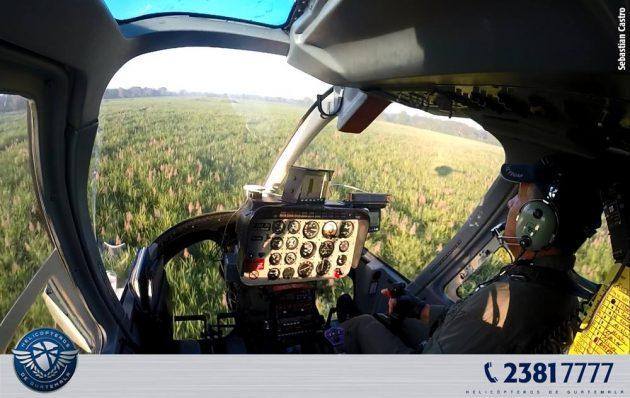 Helicópteros de Guatemala - foto 4