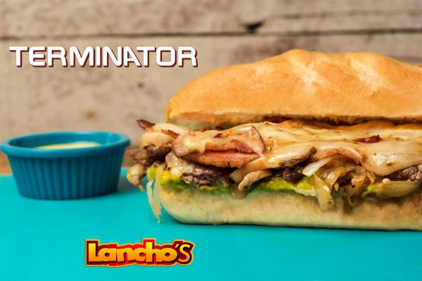 Lanchos Steak Sandwiches - foto 5