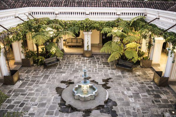 Casa Rosal Hotel Boutique Museo - foto 4