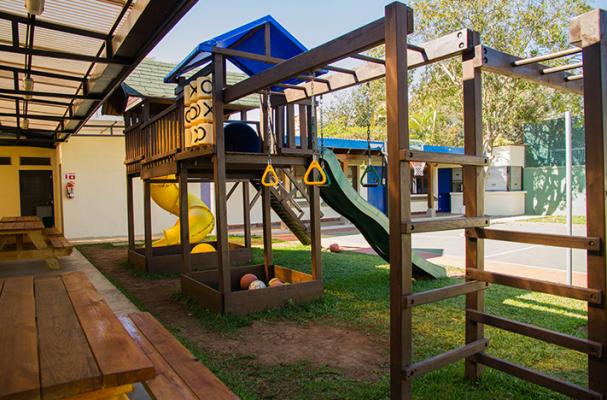 Colegio Altamira - foto 2