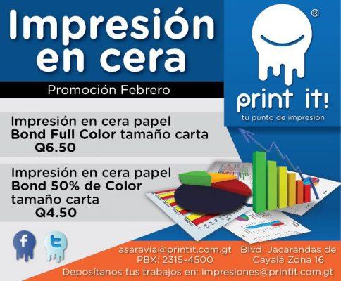 Print It! - foto 6