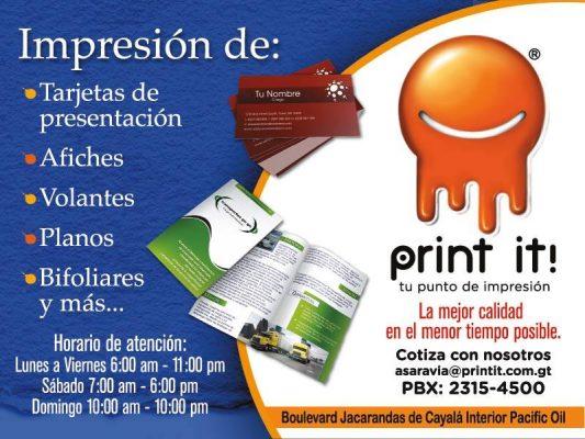 Print It! - foto 2