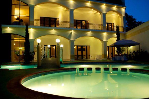 Hotel Ruinas Resort - foto 1