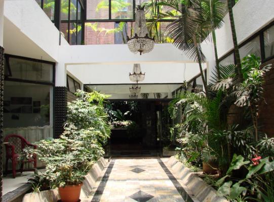 Apart-Hotel Suites Reforma - foto 6