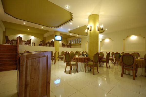 Hotel Ruinas Resort - foto 2