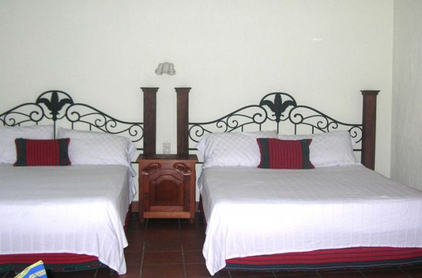 Hotel La Cúpula - foto 5