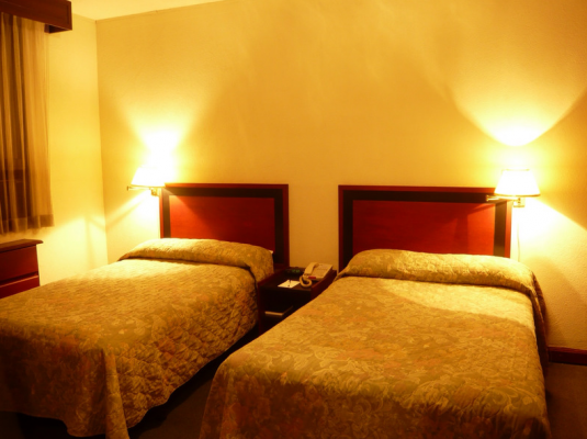 Apart-Hotel Suites Reforma - foto 4