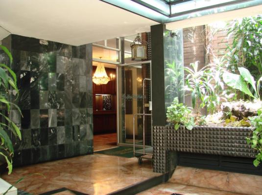 Apart-Hotel Suites Reforma - foto 3