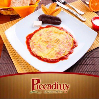 Restaurante Picadilly Zona 9 - foto 6