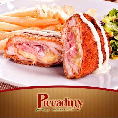 Restaurante Picadilly Zona 9 - foto 5