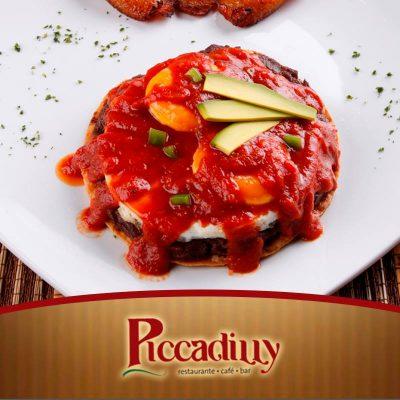 Restaurante Picadilly Zona 9 - foto 3