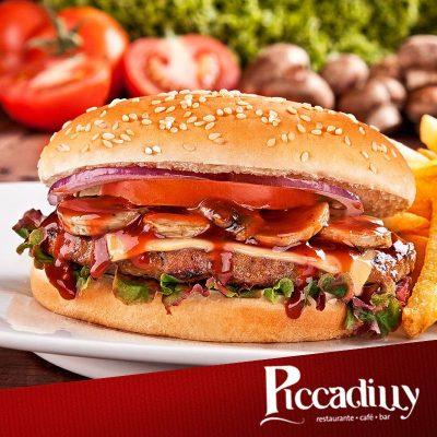 Restaurante Picadilly Zona 9 - foto 2
