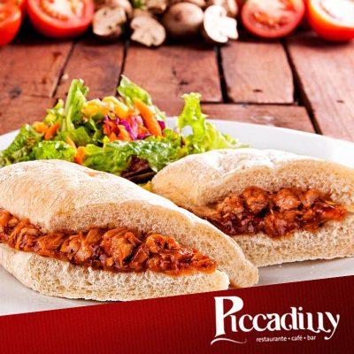 Restaurante Picadilly Zona 9 - foto 1
