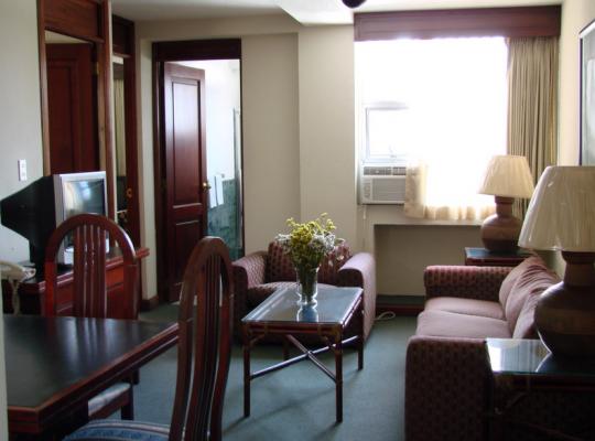 Apart-Hotel Suites Reforma - foto 2