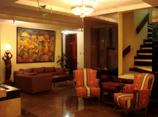 Apart-Hotel Suites Reforma - foto 1