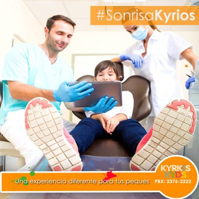 Centro Dental Kyrios - foto 1