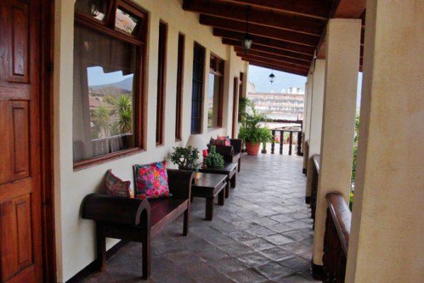 Hotel Casa del Parque - foto 7