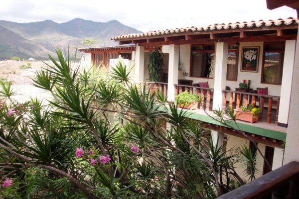 Hotel Casa del Parque - foto 6