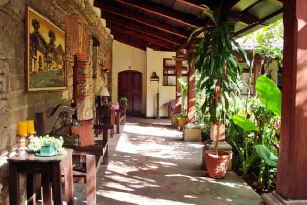 Hotel Casa del Parque - foto 1