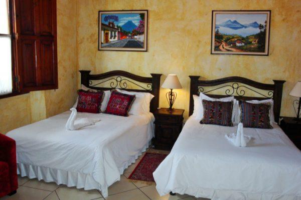 Hotel Casa del Parque - foto 5