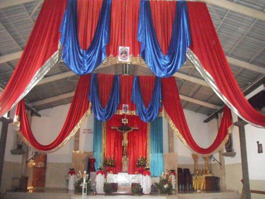 Iglesia Santa María Goretti - foto 2