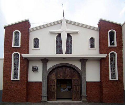 Iglesia Santa María Goretti - foto 1