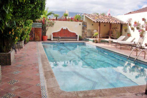 Hotel Casa del Parque - foto 4
