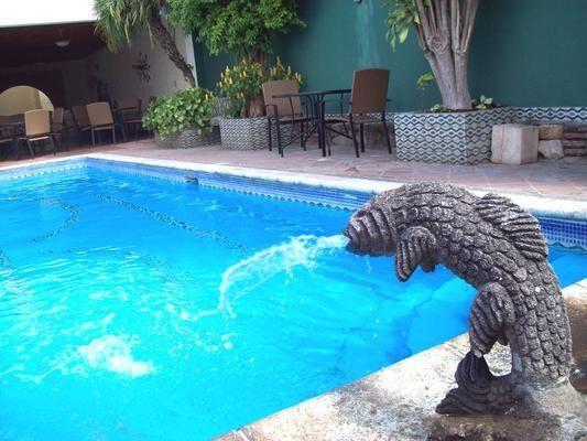 Hotel Casa del Parque - foto 3