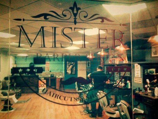 Mister Barber Shop Zona 10 - foto 5