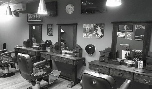 Mister Barber Shop Zona 10 - foto 4