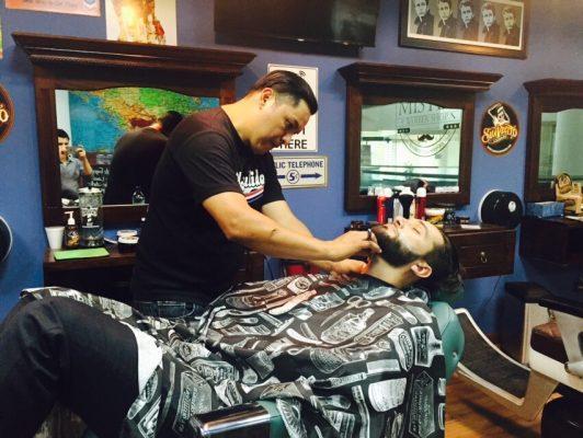 Mister Barber Shop Zona 10 - foto 3