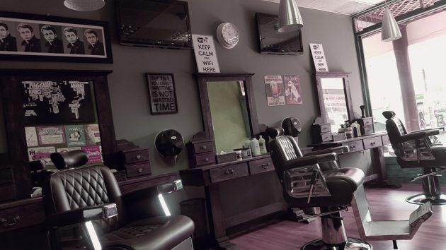 Mister Barber Shop Zona 10 - foto 2