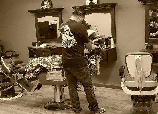 Mister Barber Shop Zona 10 - foto 1