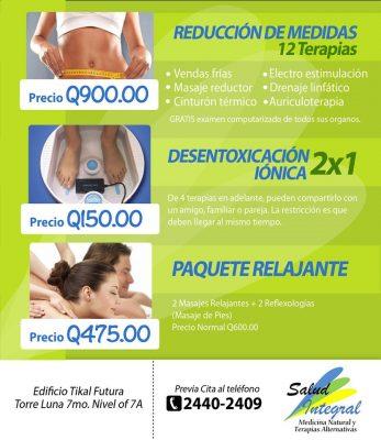 Salud Integral - foto 5