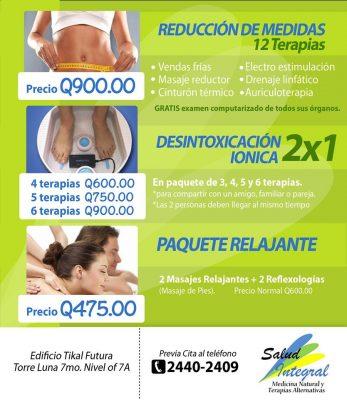 Salud Integral - foto 4