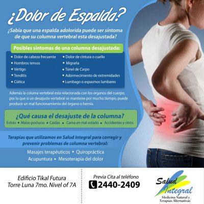 Salud Integral - foto 3