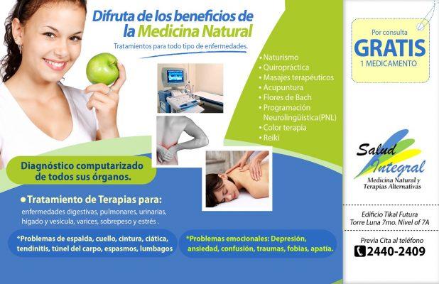 Salud Integral - foto 2