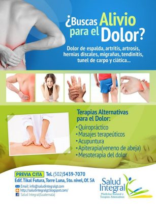 Salud Integral - foto 1