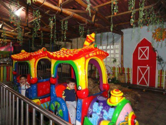 Party Farm Carr. a El Salvador - foto 7